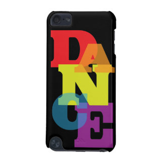 Rainbow Dance Vertical iPod Touch 5G Cover