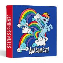 Rainbow Dash | Awesomest! Binder