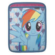 Rainbow Dash iPad Sleeve