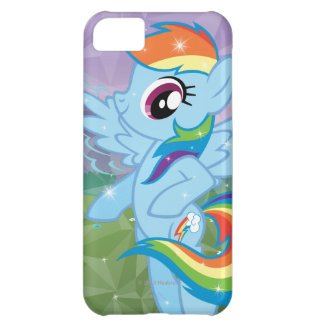 Rainbow Dash iPhone 5C Covers