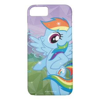Rainbow Dash iPhone 7 Case