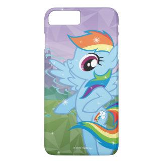 Rainbow Dash iPhone 7 Plus Case