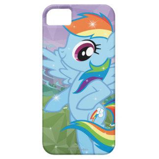 Rainbow Dash iPhone SE/5/5s Case
