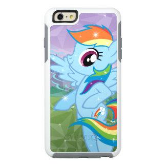 Rainbow Dash OtterBox iPhone 6/6s Plus Case