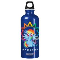 Rainbow Dash | Rainbow Powered Water Bottle