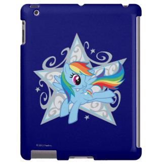 Rainbow Dash Star