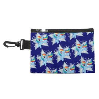 Rainbow Dash Star Accessory Bag