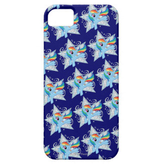Rainbow Dash Star iPhone SE/5/5s Case