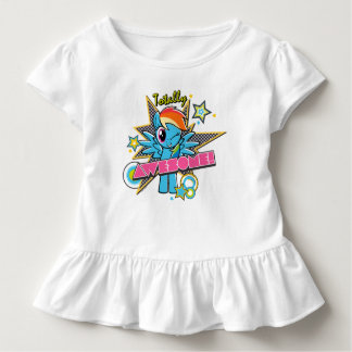 Rainbow Dash | Totally Awesome! Toddler T-shirt