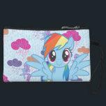 """Rainbow Dash Wristlet<br><div class=""""desc"""">My Little Pony</div>"""