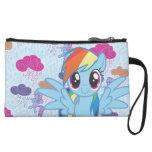 Rainbow Dash Wristlet<br><div class='desc'>My Little Pony</div>