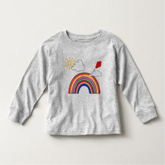 Rainbow Day Toddler T-shirt