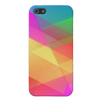 Rainbow Design iPhone 4 Case