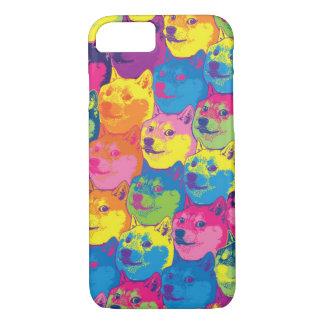Rainbow Doge Case - iPhone 7