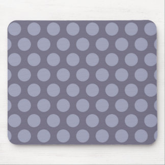 Rainbow Dots Collection Mouse Pad