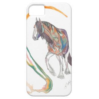Rainbow Draft iPhone SE/5/5s Case