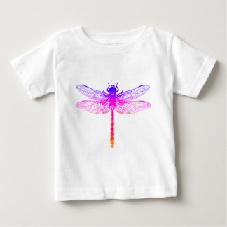 Rainbow Dragonfly T Shirts