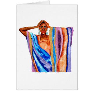 Rainbow Dreams Greeting Card