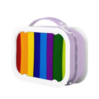 Rainbow Dreams Lunch Box