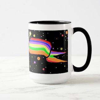 Rainbow Drink-Mug Mug