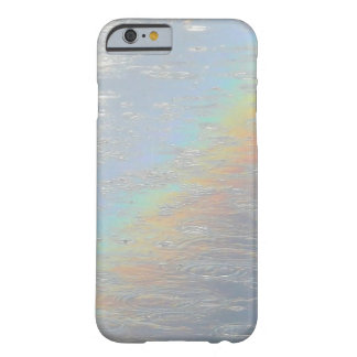 Rainbow drops barely there iPhone 6 case