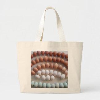 Rainbow Eggs for Rare Breed Hens Bag