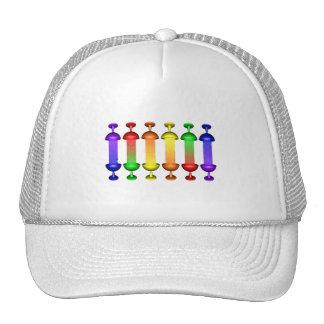 Rainbow Elixir Trucker Hat Trucker Hat