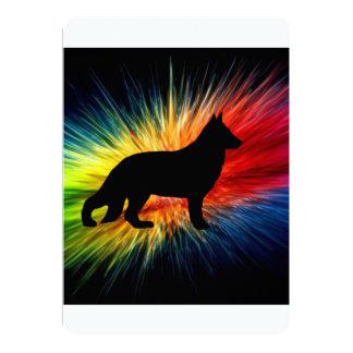rainbow explosion german shepherd silo.png card