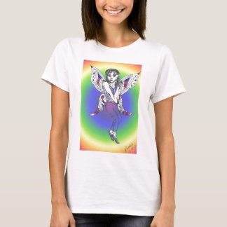 rainbow fae T-Shirt