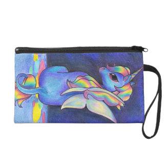 Rainbow Faerie Unicorn Bagettes Bag
