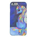 Rainbow Faerie Unicorn iPhone 6 Case