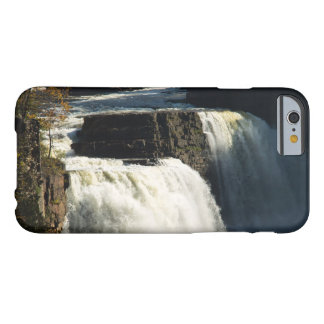 Rainbow Falls at Ausable Chasm Barely There iPhone 6 Case