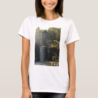 Rainbow Falls Hydroelectric Plant T-Shirt