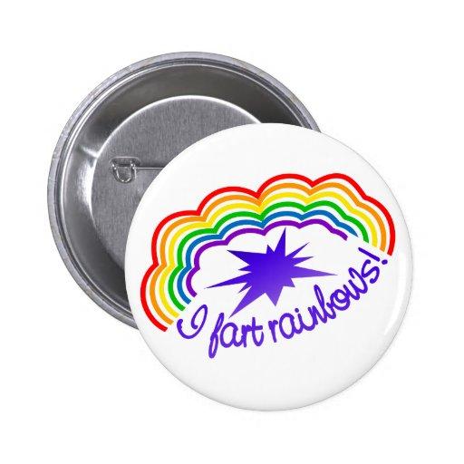 Rainbow Farts button