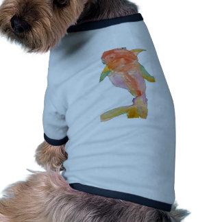 Rainbow Fish Dog Clothing