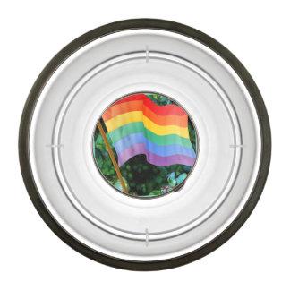 Rainbow Flag Bowl