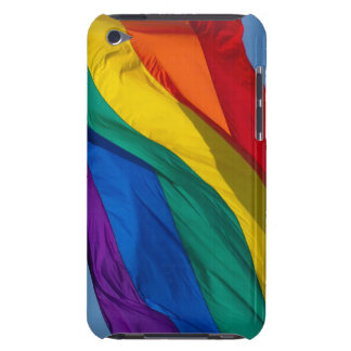 Rainbow Flag iPod Touch Covers