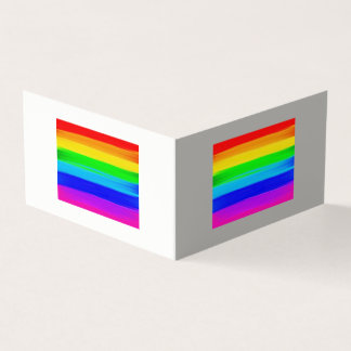 Rainbow Flag Greeting Cards