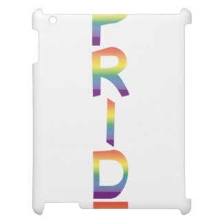 Rainbow Flag Pride Cover For The iPad 2 3 4