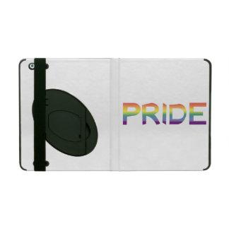 Rainbow Flag Pride iPad Case