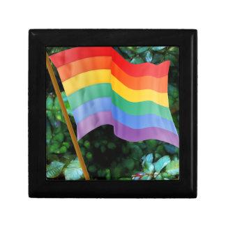 Rainbow Flag - Supporter Gift Box