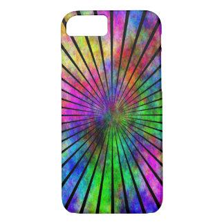 Rainbow Flair iPhone 7 case