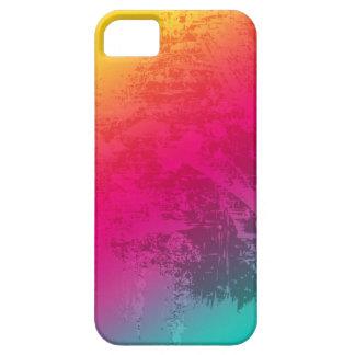 Rainbow Flare iPhone 5G Case