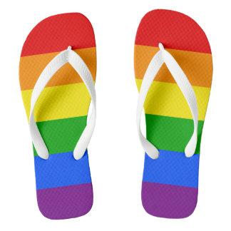 8c8e824f569087 rainbows flip flops for sale   OFF74% Discounts