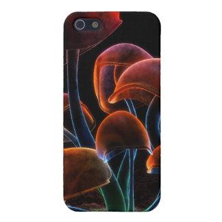 Rainbow Fluorescence Speck Case (iPhone 4)