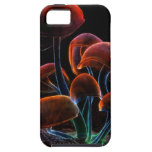 Rainbow Fluorescence Tough Case (iPhone 5) iPhone 5 Cases
