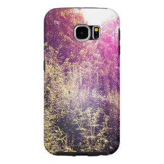 Rainbow Forest Samsung Galaxy S6 Case