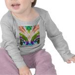 Rainbow Fountain of youth V1 - Shirts