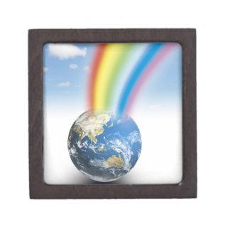 Rainbow from Earth Gift Box