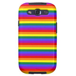 Rainbow Gay Pride Galaxy SIII Cover